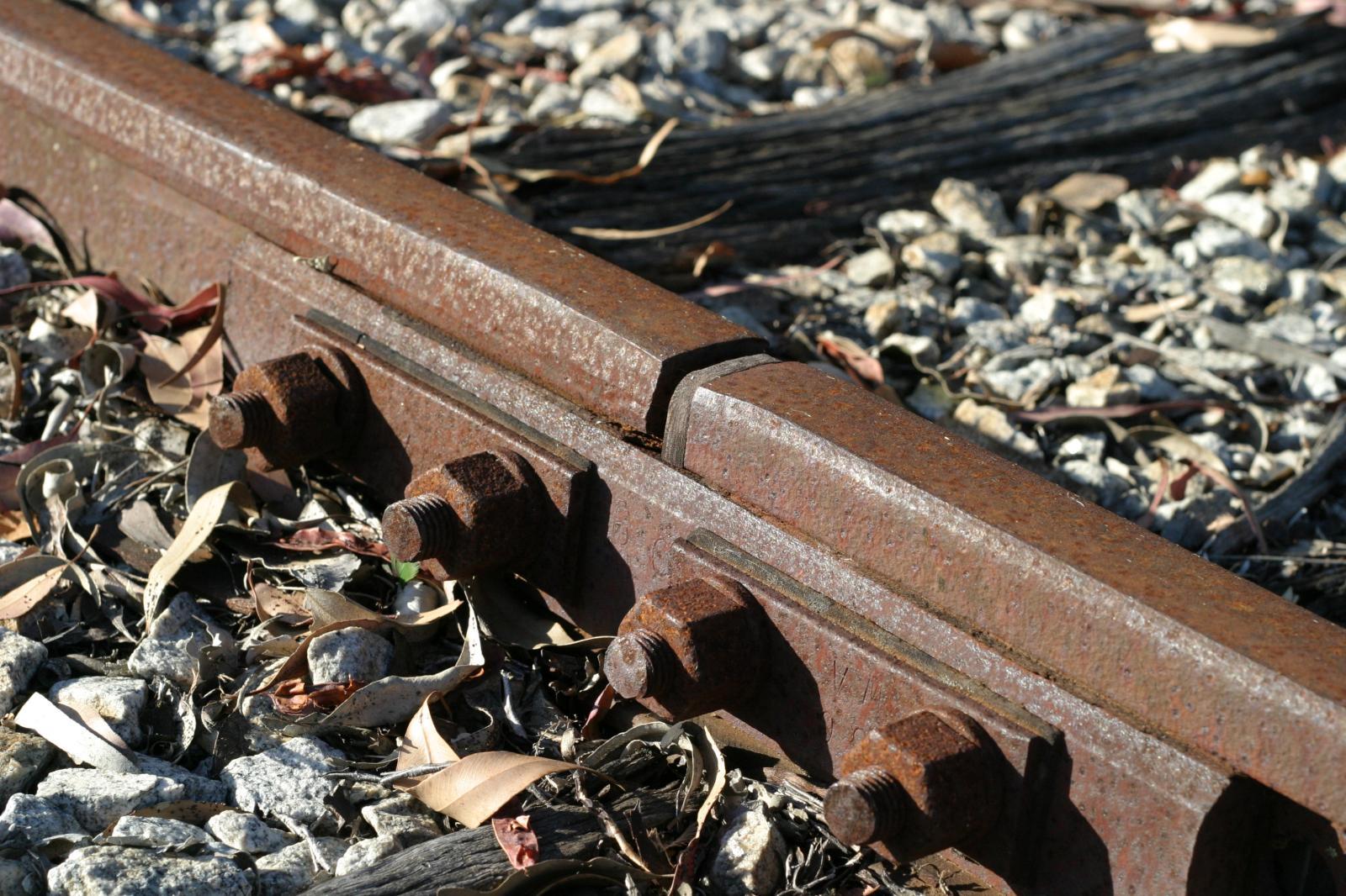 Rusty Rail Jps Builders