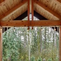 Custom Build Porch