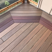 Deck Close Up