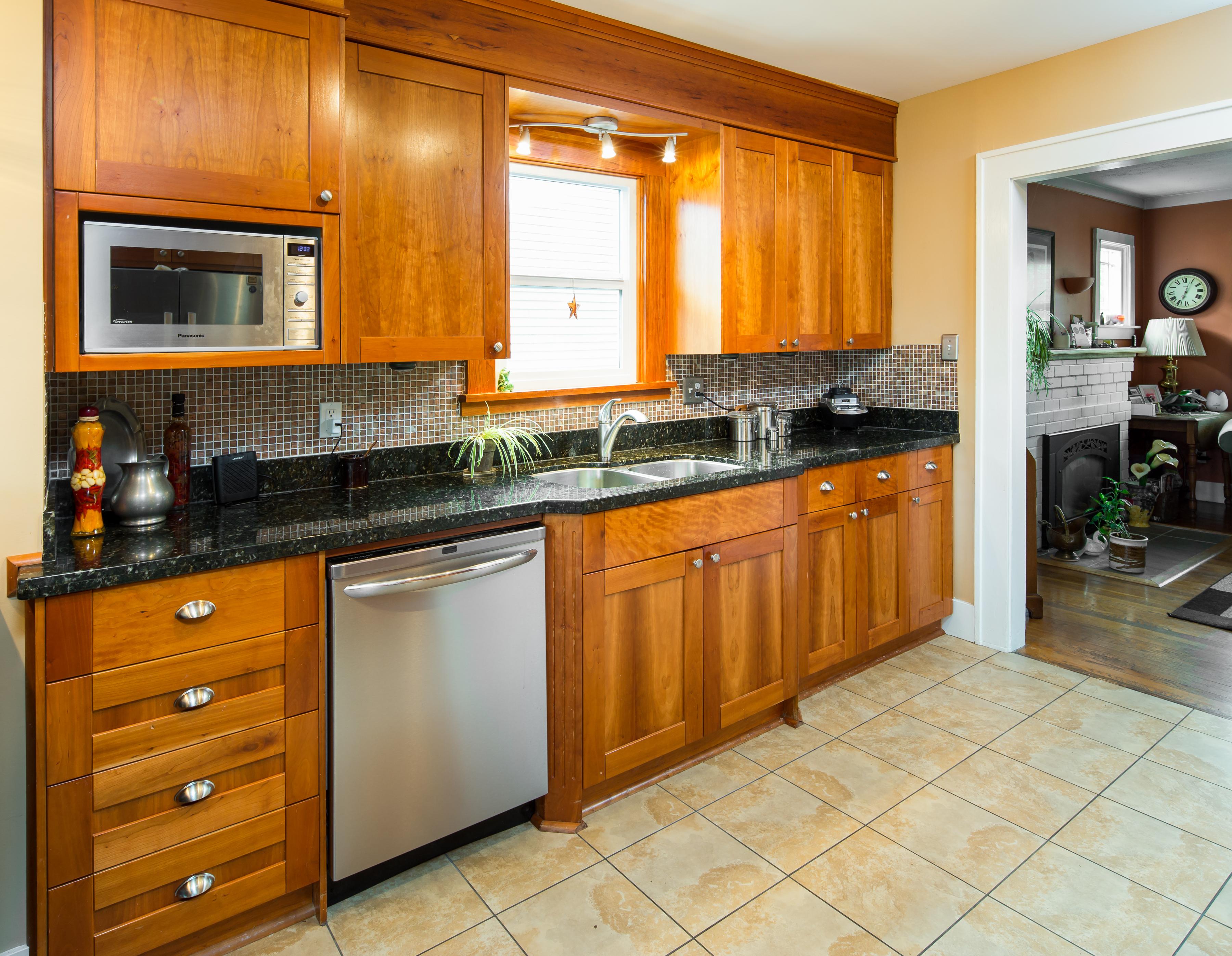 Kitchen Remodel Bellingham WA