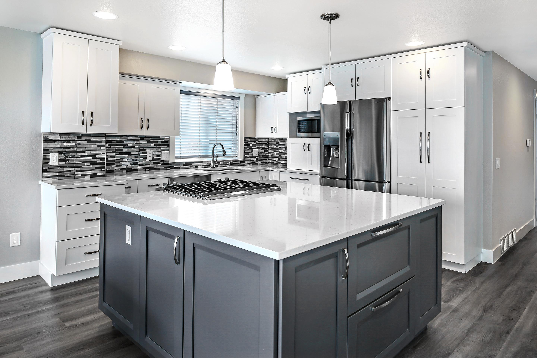 Kitchen Remodeling & Design Bellingham, WA | JPS Builders