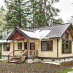 Custom Build Cabin