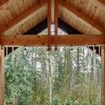 Porch building