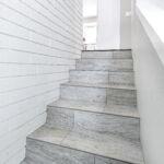deck stair