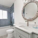 Bathroom home improvement