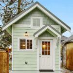 Custom Build Tiny Home